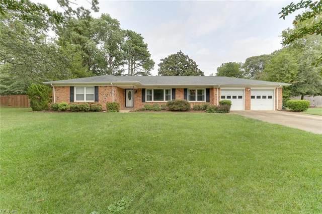 2412 General Longstreet Dr, Virginia Beach, VA 23454 (#10342018) :: Berkshire Hathaway HomeServices Towne Realty