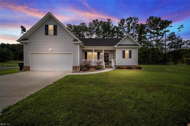 130 Landview Ln, Franklin, VA 23851 (#10342022) :: Abbitt Realty Co.