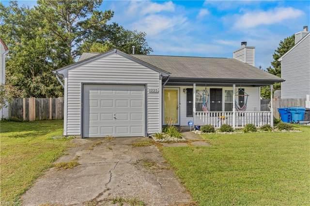 1225 Graylyn Rd, Virginia Beach, VA 23464 (#10342025) :: Berkshire Hathaway HomeServices Towne Realty