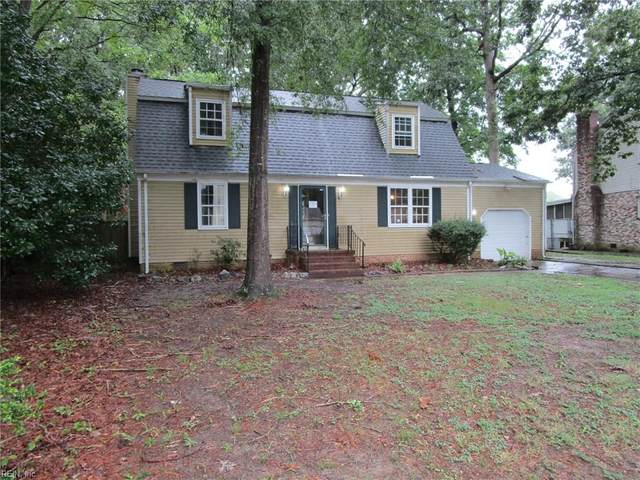263 Batson Dr, Newport News, VA 23602 (#10342031) :: Avalon Real Estate