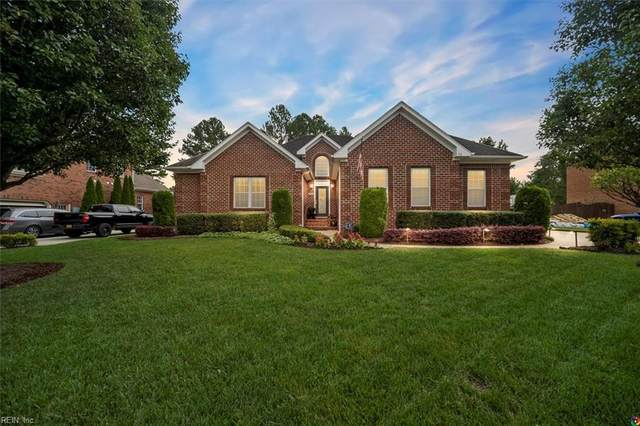 333 Sweetbay Dr, Chesapeake, VA 23322 (#10342034) :: Momentum Real Estate