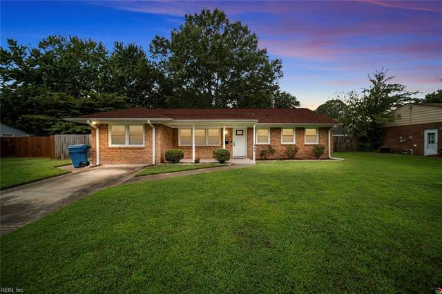 949 Redwood Cir, Virginia Beach, VA 23464 (#10342036) :: Abbitt Realty Co.
