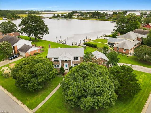 4 Canal Dr, Poquoson, VA 23662 (#10342042) :: RE/MAX Central Realty