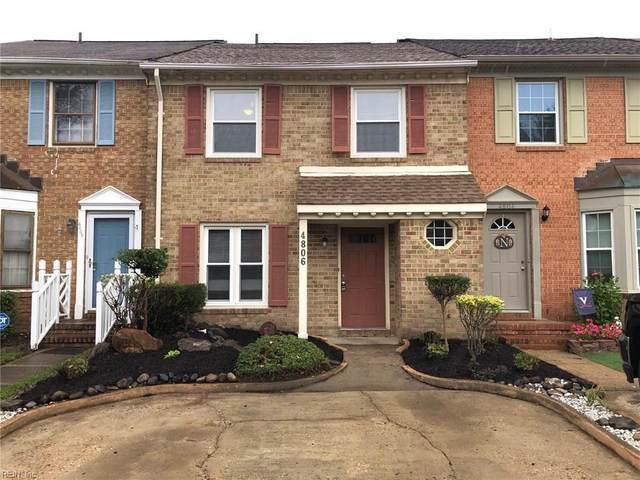 4806 Marlwood Way, Virginia Beach, VA 23462 (#10342059) :: Berkshire Hathaway HomeServices Towne Realty