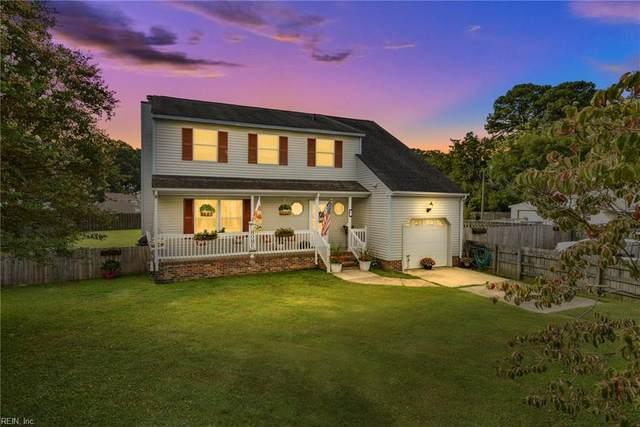 2 Warren Ln, Hampton, VA 23666 (#10342060) :: AMW Real Estate