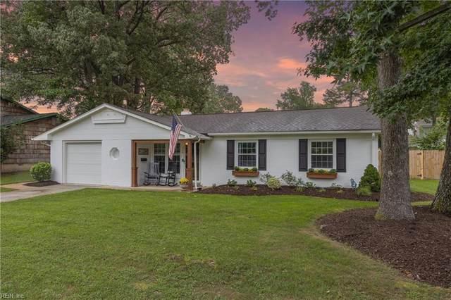 424 W Plantation Rd, Virginia Beach, VA 23454 (#10342069) :: Berkshire Hathaway HomeServices Towne Realty