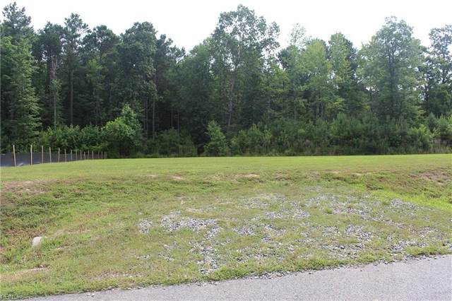 2267 Moonlight Pt, James City County, VA 23185 (MLS #10342090) :: AtCoastal Realty