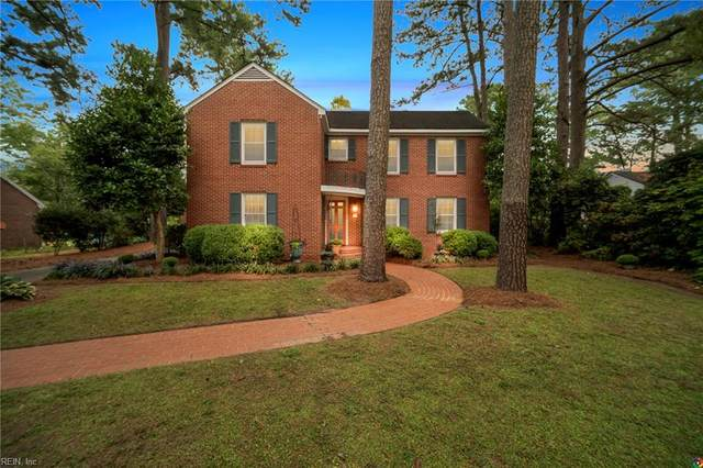 4536 Winston Rd, Portsmouth, VA 23703 (#10342096) :: Gold Team VA