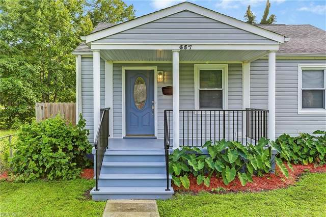 657 Ellen Rd, Newport News, VA 23605 (#10342127) :: Encompass Real Estate Solutions