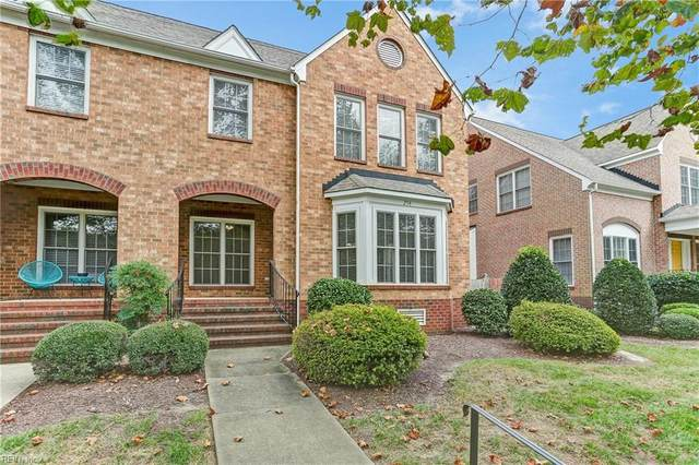 298 Walt Whitman Ave, Newport News, VA 23606 (#10342145) :: Encompass Real Estate Solutions