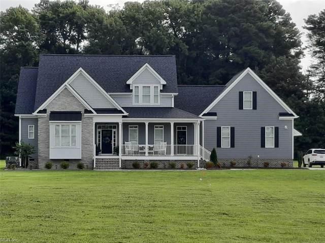 1607 Calthrop Neck Rd, York County, VA 23693 (#10342153) :: Kristie Weaver, REALTOR