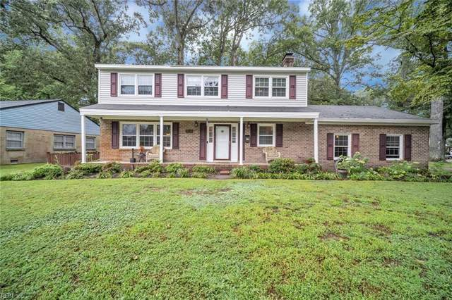 6331 Bucknell Cir, Virginia Beach, VA 23464 (#10342154) :: Kristie Weaver, REALTOR