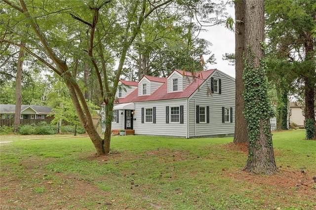 3671 Foxwell Dr, Norfolk, VA 23502 (#10342161) :: AMW Real Estate