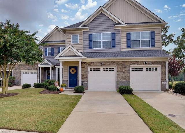 1205 Braemar Crk, James City County, VA 23188 (#10342169) :: Upscale Avenues Realty Group