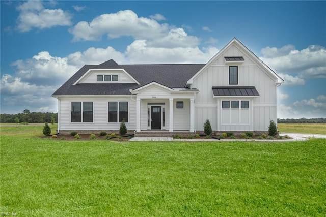 2404 Sanderson Rd, Chesapeake, VA 23322 (#10342175) :: Austin James Realty LLC