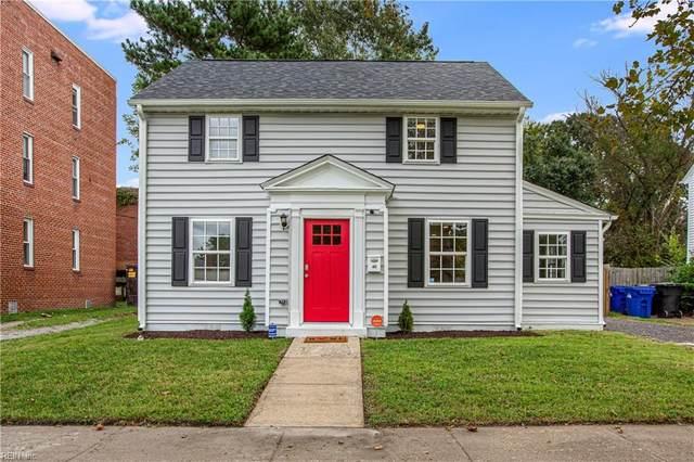 40 Prospect Pw, Portsmouth, VA 23702 (#10342186) :: AMW Real Estate