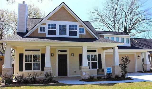 107 Wheeley Cir, York County, VA 23692 (#10342197) :: Berkshire Hathaway HomeServices Towne Realty