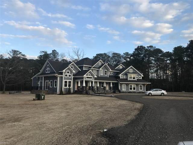 14281 Lawnes Creek Xing, Isle of Wight County, VA 23430 (MLS #10342211) :: AtCoastal Realty