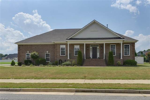 4401 Cullen Ln, Suffolk, VA 23435 (#10342217) :: Austin James Realty LLC