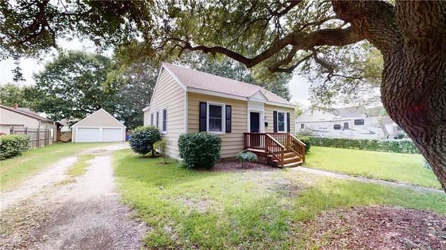 695 Ellen Road, Newport News, VA 23605 (#10342227) :: Encompass Real Estate Solutions