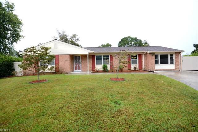 5655 Chestnut Ct, Virginia Beach, VA 23464 (#10342235) :: Berkshire Hathaway HomeServices Towne Realty