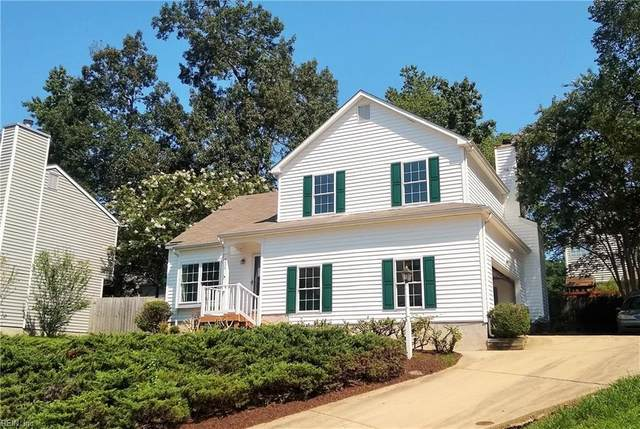 4229 Rosewood Ct, James City County, VA 23188 (#10342238) :: RE/MAX Central Realty