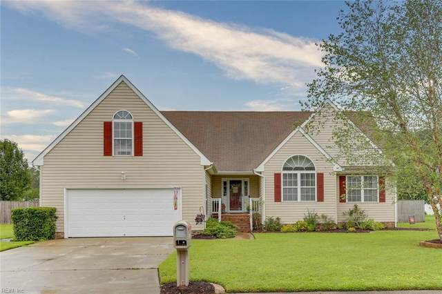 206 Crown Arch, Suffolk, VA 23435 (#10342244) :: AMW Real Estate