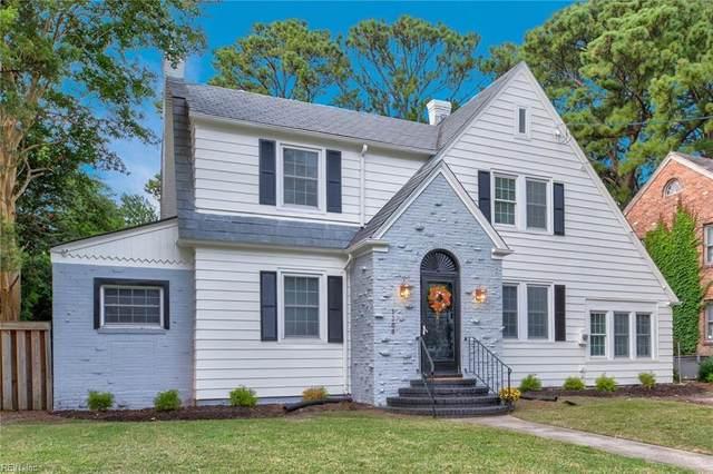 1208 S Fairwater Dr, Norfolk, VA 23508 (#10342252) :: Berkshire Hathaway HomeServices Towne Realty