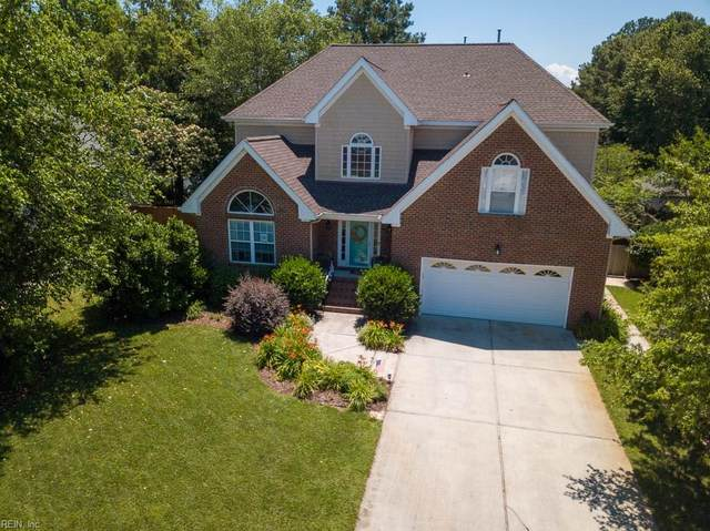 2120 Flowerdew Ct, Virginia Beach, VA 23454 (#10342276) :: Berkshire Hathaway HomeServices Towne Realty