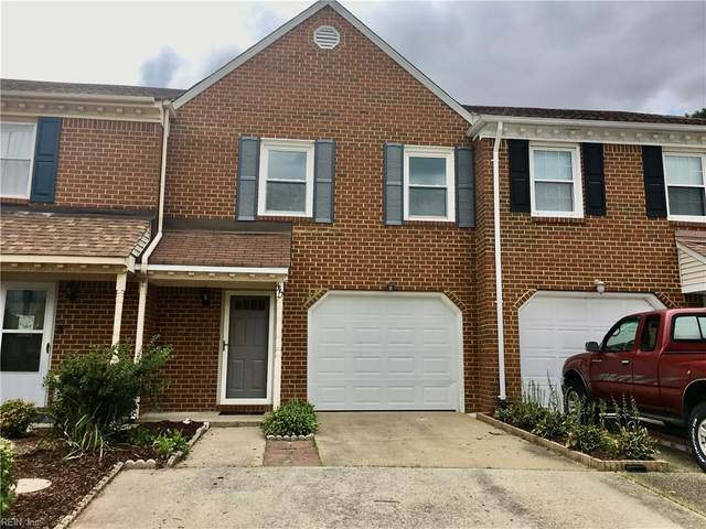 440 San Roman Dr, Chesapeake, VA 23322 (#10342281) :: Tom Milan Team
