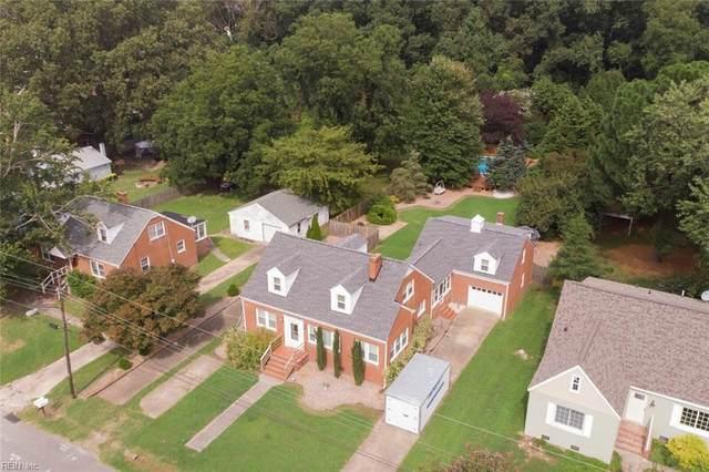 12 Mcdonald Rd, Hampton, VA 23669 (#10342282) :: AMW Real Estate