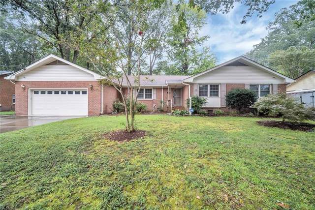 4616 Hagen Dr, Virginia Beach, VA 23462 (#10342287) :: Community Partner Group