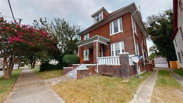 265 Hatton St, Portsmouth, VA 23704 (#10342304) :: Avalon Real Estate