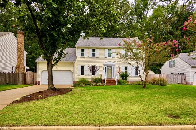 4212 Thalia Forest Ln, Virginia Beach, VA 23452 (#10342309) :: Elite 757 Team