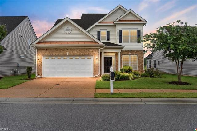 514 Strathmore Ln, Chesapeake, VA 23322 (#10342318) :: Tom Milan Team