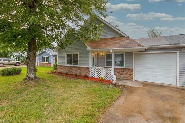 3413 Woodburne Dr, Virginia Beach, VA 23452 (#10342320) :: Berkshire Hathaway HomeServices Towne Realty