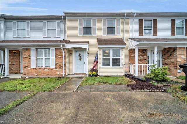 5228 Settlers Park Dr, Virginia Beach, VA 23464 (#10342325) :: Berkshire Hathaway HomeServices Towne Realty