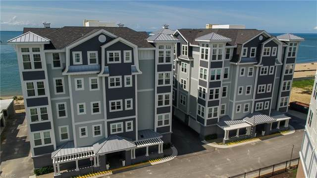 2309 Point Chesapeake Quay #4011, Virginia Beach, VA 23451 (#10342329) :: Momentum Real Estate