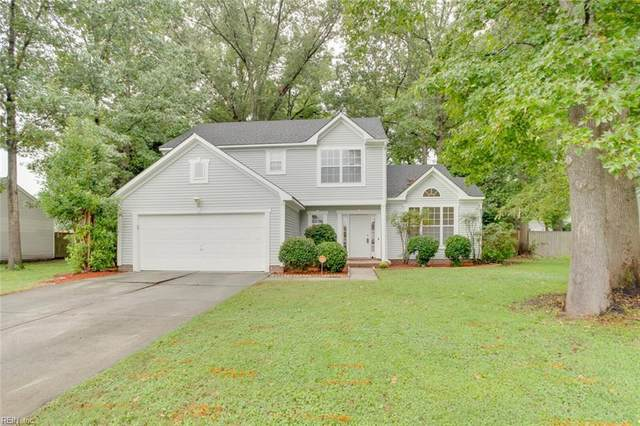 508 Birchwater Ave, Chesapeake, VA 23320 (#10342334) :: Tom Milan Team
