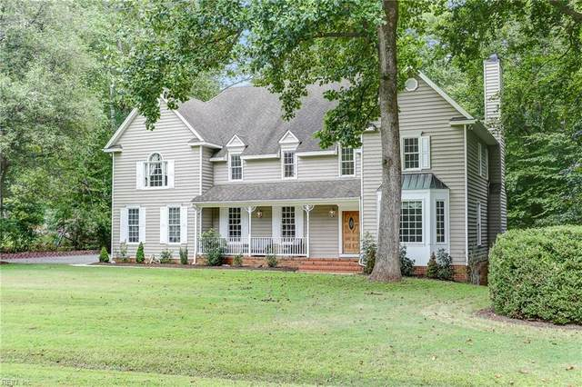 102 Woodmont Pl, James City County, VA 23188 (#10342335) :: Avalon Real Estate