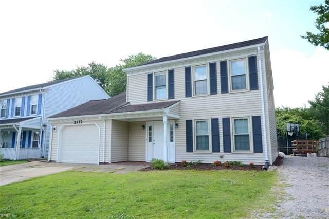3117 Winterberry Ln, Virginia Beach, VA 23453 (#10342339) :: Avalon Real Estate