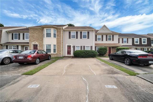810 Liberal Arts Ct, Virginia Beach, VA 23462 (#10342345) :: Encompass Real Estate Solutions