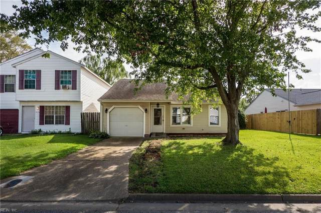 5172 Rugby Rd Rd, Virginia Beach, VA 23464 (#10342360) :: Berkshire Hathaway HomeServices Towne Realty
