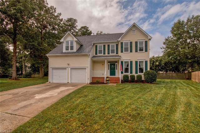 3508 Ballance Ct, Chesapeake, VA 23321 (#10342394) :: Kristie Weaver, REALTOR