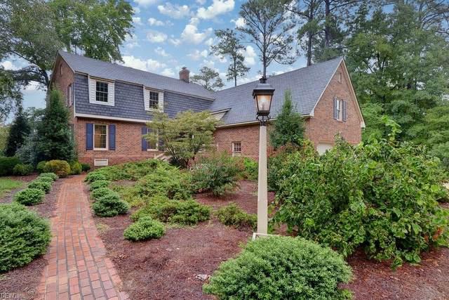 300 Jethro Ln, York County, VA 23692 (#10342431) :: The Kris Weaver Real Estate Team