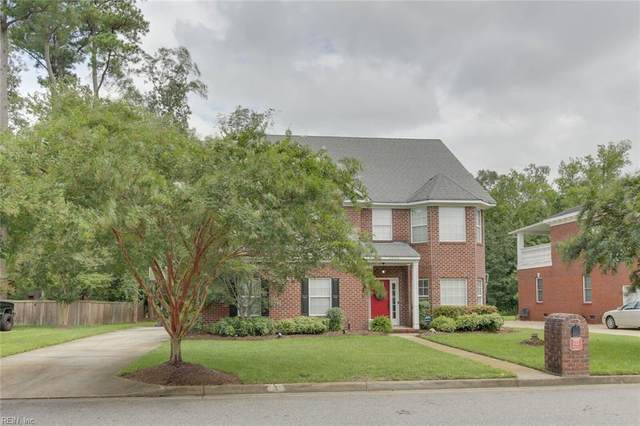 1025 Poquoson Xing, Chesapeake, VA 23320 (#10342439) :: Berkshire Hathaway HomeServices Towne Realty