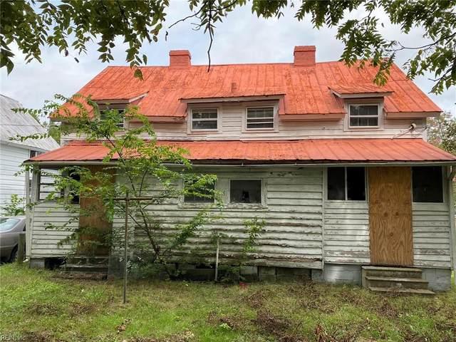 52 Manly Street, Portsmouth, VA 23702 (#10342440) :: Austin James Realty LLC