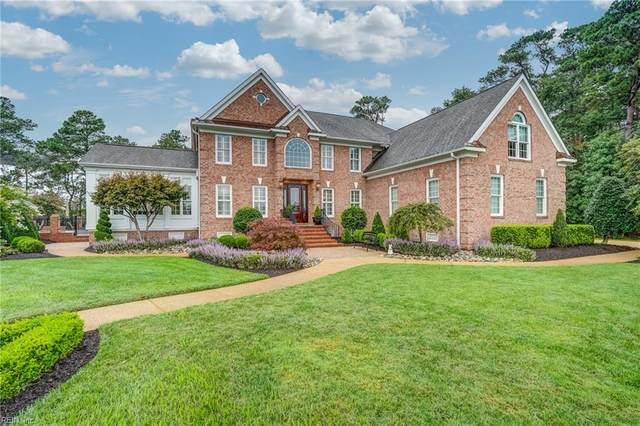 15 Crescent Pt, Poquoson, VA 23662 (#10342449) :: AMW Real Estate