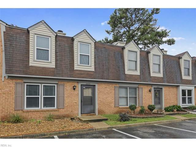 2420 Julie Ct Ct, Virginia Beach, VA 23454 (#10342459) :: Berkshire Hathaway HomeServices Towne Realty