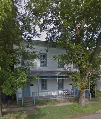 3704 Mariner Ave, Portsmouth, VA 23703 (#10342463) :: Kristie Weaver, REALTOR